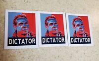 Governor Cuomo Bumper Stickers Lot Of Three Andrew Cuomo CNN SUCKS Stickers