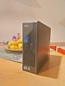 Fujitsu 5731 Windows 10 pro