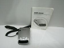 Rmr-D240 Super Wide Band Radar Detectors