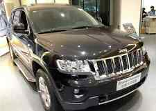 Fit JEEP Grand Cherokee 2011-2014 2015 2016 17 running boards side step Nerf bar