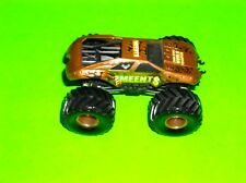 MONSTER JAM TEAM MEENTS 2000 - 2002 WORLD FINALS CHAMPION LIMITED EDITION TRUCK