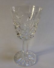 Waterford Crystal Ashling Cordial Glass s 3 1/2""