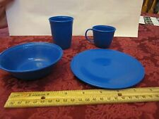 Step2 Little Cooks Kitchen magic burner stove Step 2 part coffe cup bowl plate