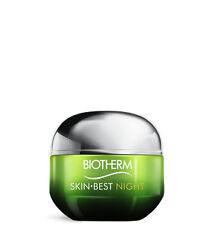 79 /100ml Biotherm Skin Best Night Nacht creme 50ml