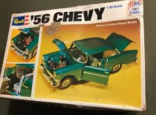 REVELL '56 CHEVY STREET CLASSIC 1:25