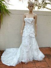 MAGGIE SOTTERO HAUTE COUTURE RHIANNA ROYALE WEDDING GOWN
