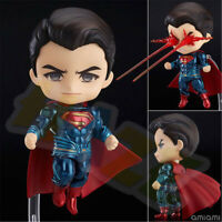 Batman V Superman Justice League PVC Figure Model Toy 10cm