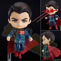 Nendoroid 643# Batman V Superman Justice League PVC Figurine Jouet 10cm statue
