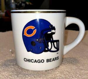 Chicago Bears 1985 Super Bowl XX Season Record Coffee Mug Cup