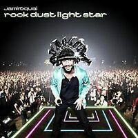 Rock Dust Light Star von Jamiroquai   CD   Zustand gut
