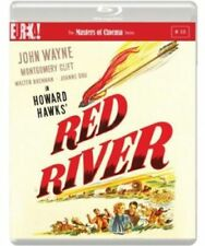 Películas en DVD y Blu-ray en blu-ray: b blu-ray RED