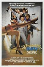 Bachelor Party Movie Poster 24x36