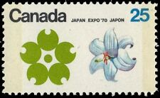 "CANADA 510p - Expo '70 Exhibition, Osaka ""W2B Tagging""  (pa34404)"