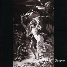 Trapeze - Trapeze (Remastered) (NEW CD)