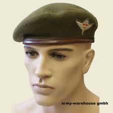 """österr. Bundesheer Barett """"JAGDKOMMANDO"""" BH JaKdo, ÖBH, Austrian Special Forces"""