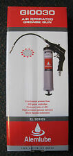 ALEMLUBE EL SERIES AIR OPERATED GREASE GUN (G10030N)