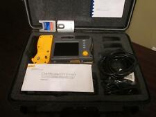 FLUKE TIR2FT-20 Infrared Thermal Imager with IR Fusion Technology - Pristine!