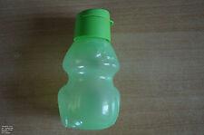 Tupperware Eco Easy Trinkflasche 350ml Frosch, hellgrün wie neu