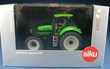 SIKU FARMER + 4453-DEUTZ-FAHR AGROTON 235 tracteur-Dans NEUF dans sa boîte - 1:32 - Tractor Plus