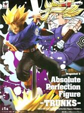 Banpresto - Absolute Perfection Figure - Trunks