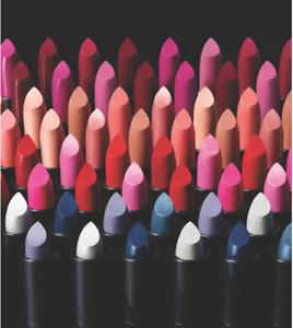 Covergirl Exhibitionist Lipstick Metallic, You Choose