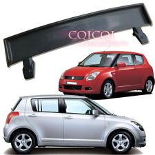 Carbon Fiber Suzuki 05-10 Swift / Swift Sport 2nd hatchback M type roof spoiler◎