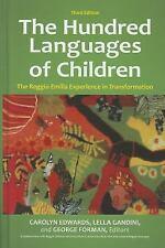 The Hundred Languages of Children : The Reggio Emilia Experience in...