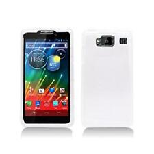 Clear Snap-On Hard Case Cover for Motorola Droid Razr Maxx Hd xt926M