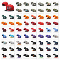 NFL Adjustable Hats All 32 Teams 5 DIFFERENT STYLE PER TEAM We Sell Quality Hats