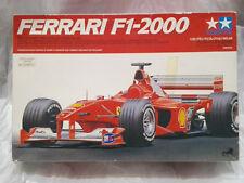 Ferrari F-1 2000 de Tamiya 1/20