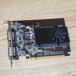 EVGA Nvidia Geforce 01G-P3-1526-KR GT520 1GB PCI-E Video Card w/ Mini HDMI DVI