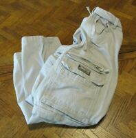 LEE Pipes series 66202 boys size 10 khaki pants internal waist adjustable