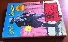 1)BD Petit Format; RECUEIL BILL TORNADE 2006 - Année 1967 - Ed. Artima