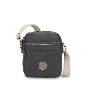 Kipling Hisa Crossbody Bag Casual Grey