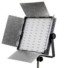 LED-Flächenleuchte CN-600 HS - LED Panel, Studioleuchte, Fotoleuchte, 5900 Lux