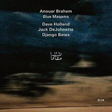 Anouar Brahem - Blue Maqams (NEW CD)