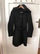 Wool Coat Zara Women Size M
