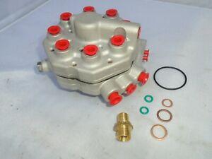 Mercedes 107 126 REBUILD BOSCH Fuel Distributor 420SEL 560SL 560SEC/L 0438101018