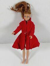 Vintage Mattel 1963 Skipper Barbie Doll