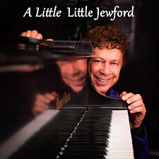A Little Little Jewford EP CD by Little Jewford