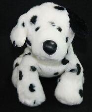 Webkinz  Retired Dalmatian -HM123 Plush Stuffed Animal Lovey Floppy Legs