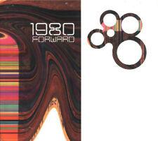 Various – 1980 Forward (4AD Celebrating 25 Years) - CD Digipak - NEW