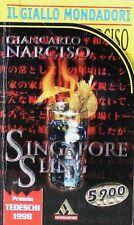 SINGAPORE SLING  Narciso  MONADDAORI N.2602