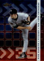 2002 Finest Baseball Base Singles (Pick Your Cards)