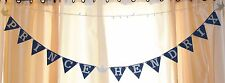 its a boy baby shower prince/crowns royal blue/silver custom name hanging banner