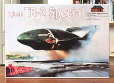 IMEX 1/350 Thunderbirds TB-2 Special - Plastic Model Kit #1205, 1995
