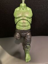 Marvel Legends BAF Avengers Endgame Hulk Torso & Left Leg Hasbro