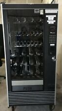 Automatic Products Ap112 Snack Vending Machine