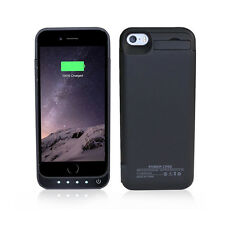 4200mAh USB Portable External Power Bank Battery Charger Case For iPhone 5 5S 5C