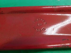 """XHT HL BLADE FOR SNAPPER 7019515BZYP 7019515 1-9515 28"""" REAR ENGINE RIDER"""